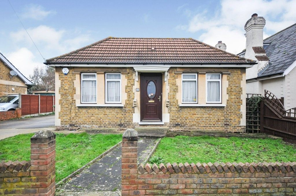 2 bed bungalow for sale in Suffolk Road, Sidcup, DA14  - Property Image 15