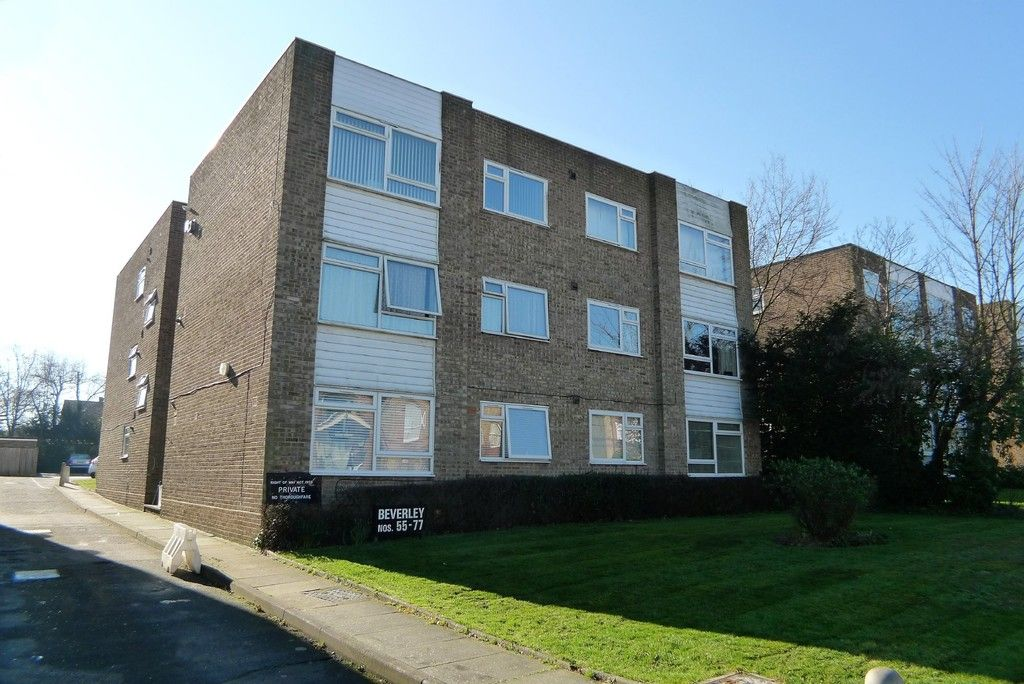 2 bed flat for sale in The Park, Sidcup, DA14, DA14