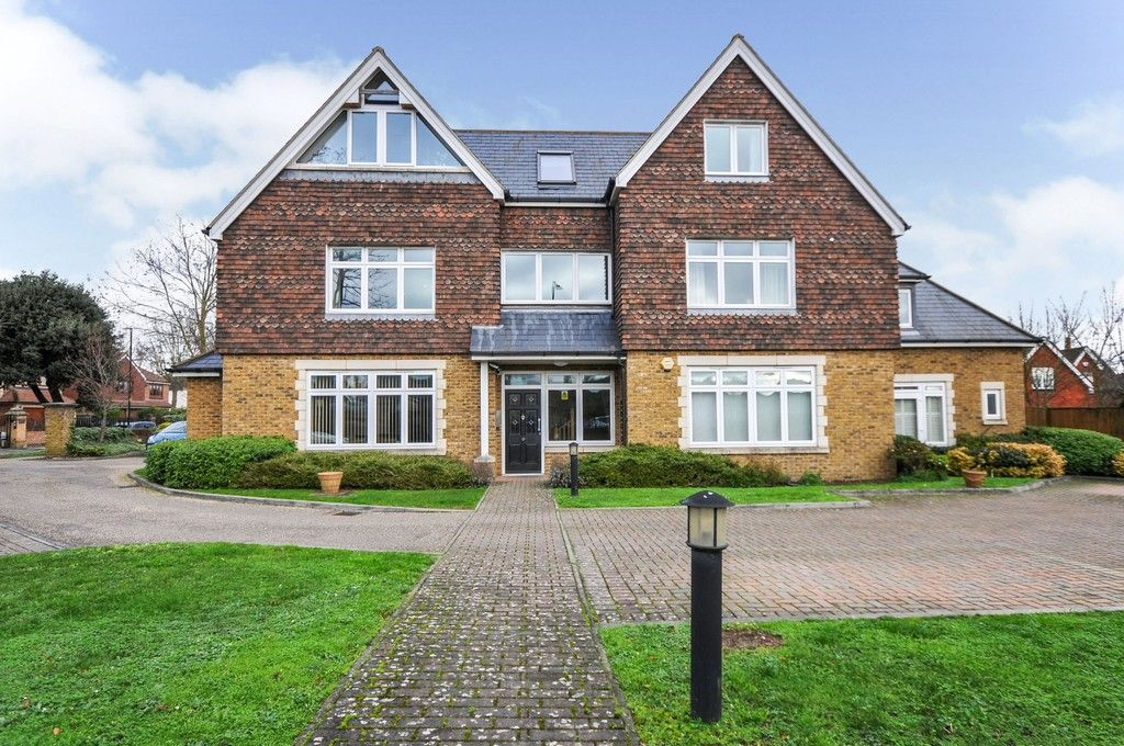 2 bed flat for sale in Wansunt Road, Bexley, DA5 - Property Image 1