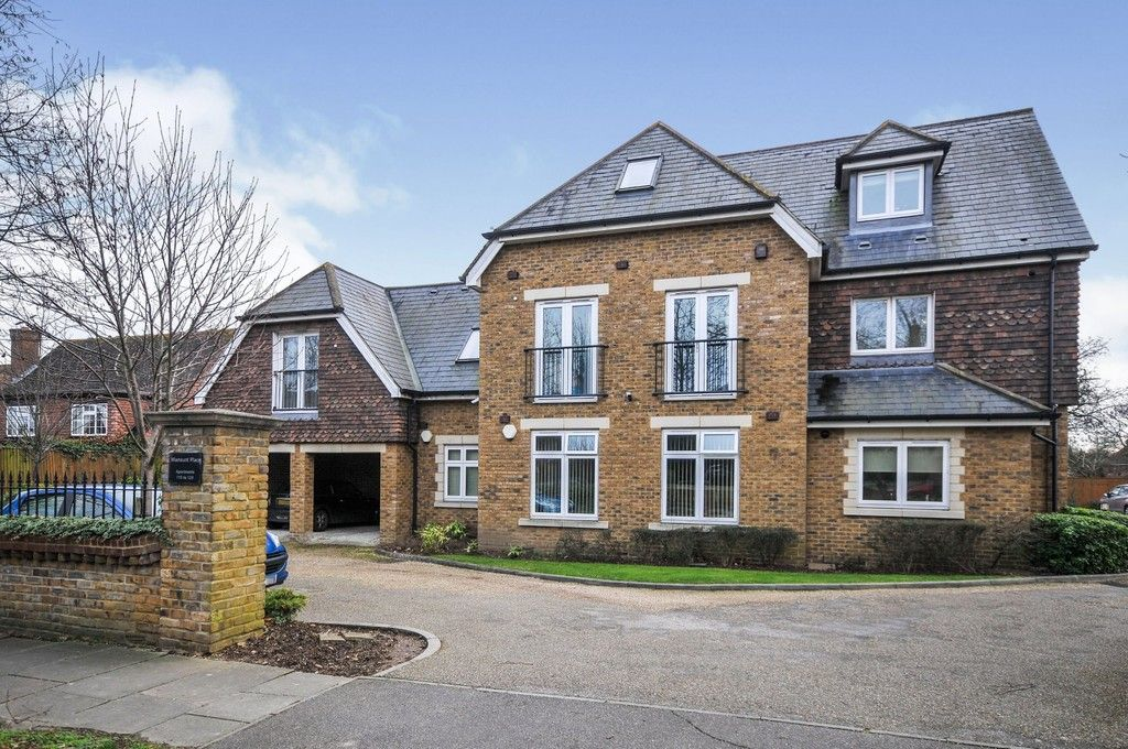 2 bed flat for sale in Wansunt Road, Bexley, DA5  - Property Image 11
