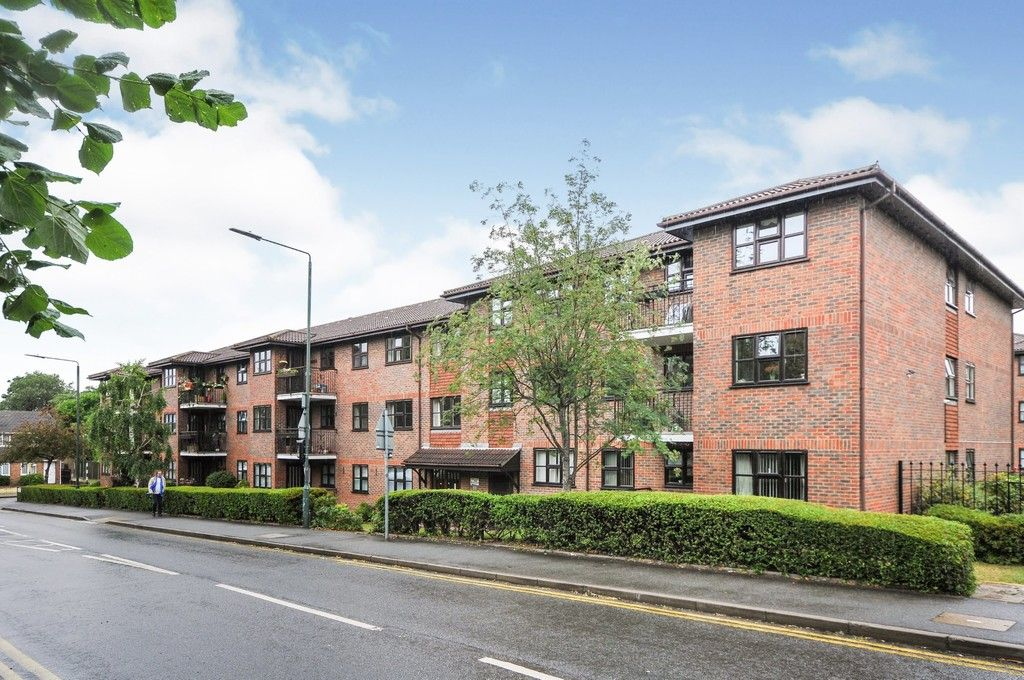 2 bed flat for sale in Hatherley Crescent, Sidcup, DA14  - Property Image 12