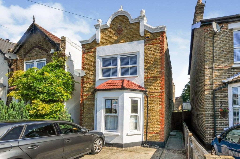 3 bed house for sale in Clarence Road, Sidcup, DA14, DA14