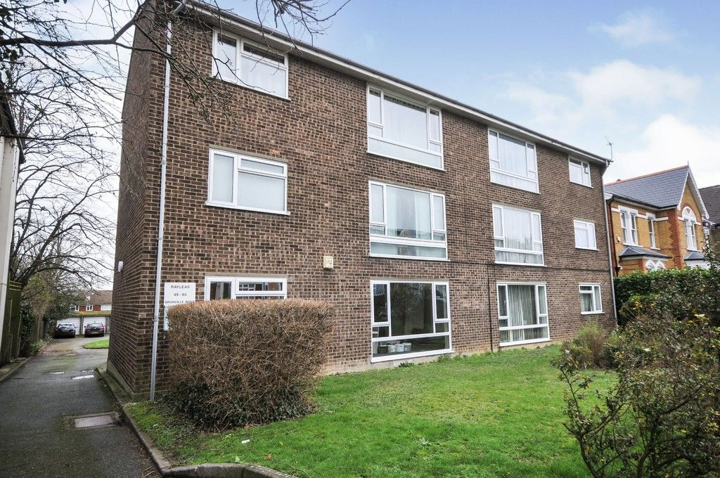 2 bed flat for sale in Granville Road, Sidcup, DA14  - Property Image 8