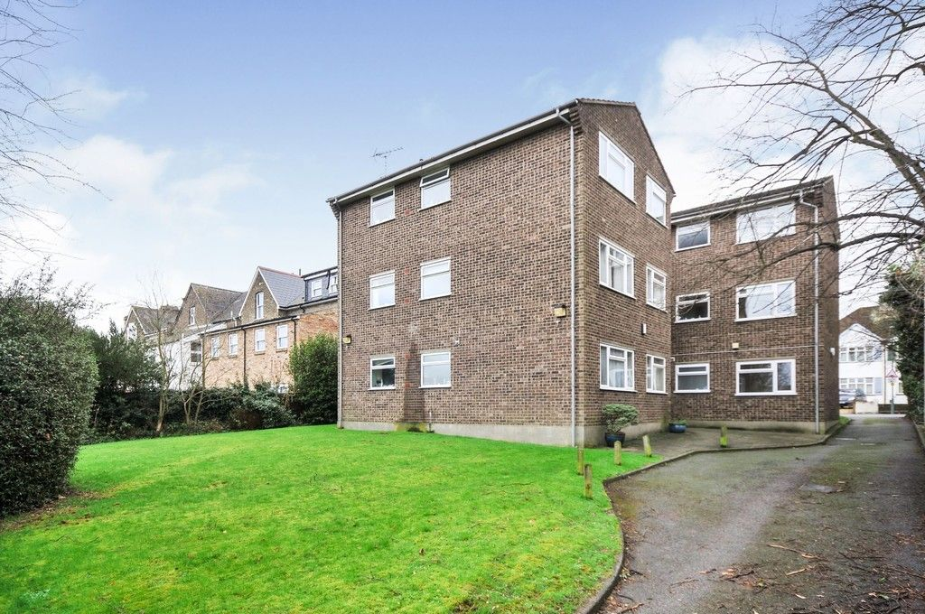 2 bed flat for sale in Granville Road, Sidcup, DA14  - Property Image 9