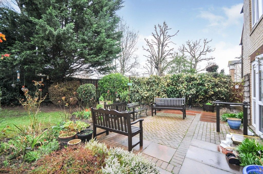 1 bed flat for sale in Lansdown Road, Sidcup, DA14  - Property Image 2