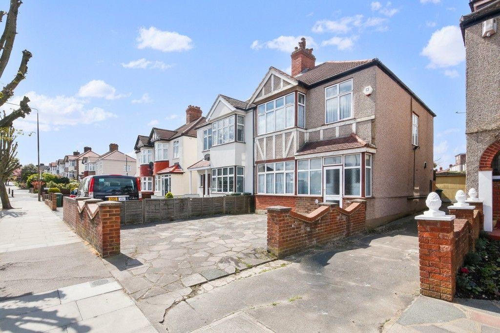 3 bed house for sale in Green Lane, New Eltham, SE9, SE9