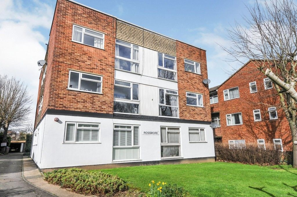 2 bed flat for sale in Chislehurst Road, Sidcup, DA14, DA14