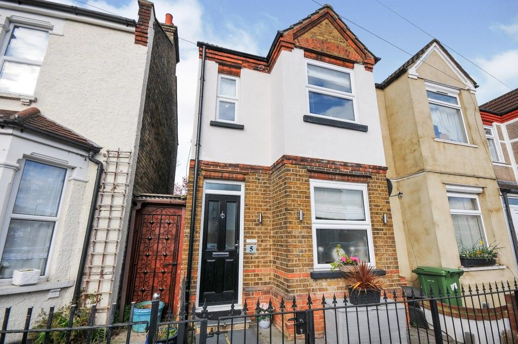 3 bed house for sale in Suffolk Road, Sidcup, DA14, DA14