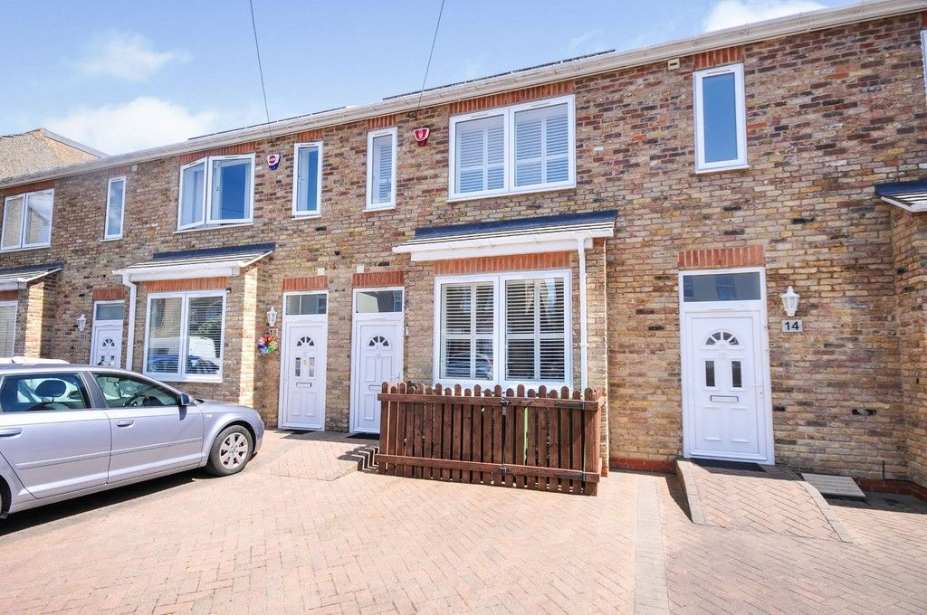 2 bed house for sale in Corbylands Road, Sidcup, DA15 - Property Image 1
