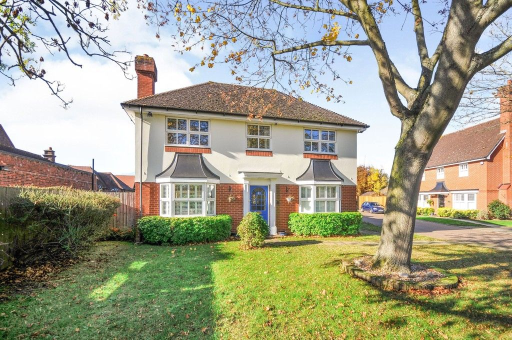 4 bed house for sale in Marrabon Close, Sidcup, DA15, DA15