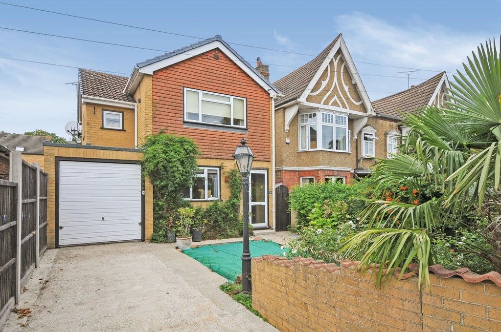 2 bed house for sale in Knoll Road, Sidcup, DA14, DA14