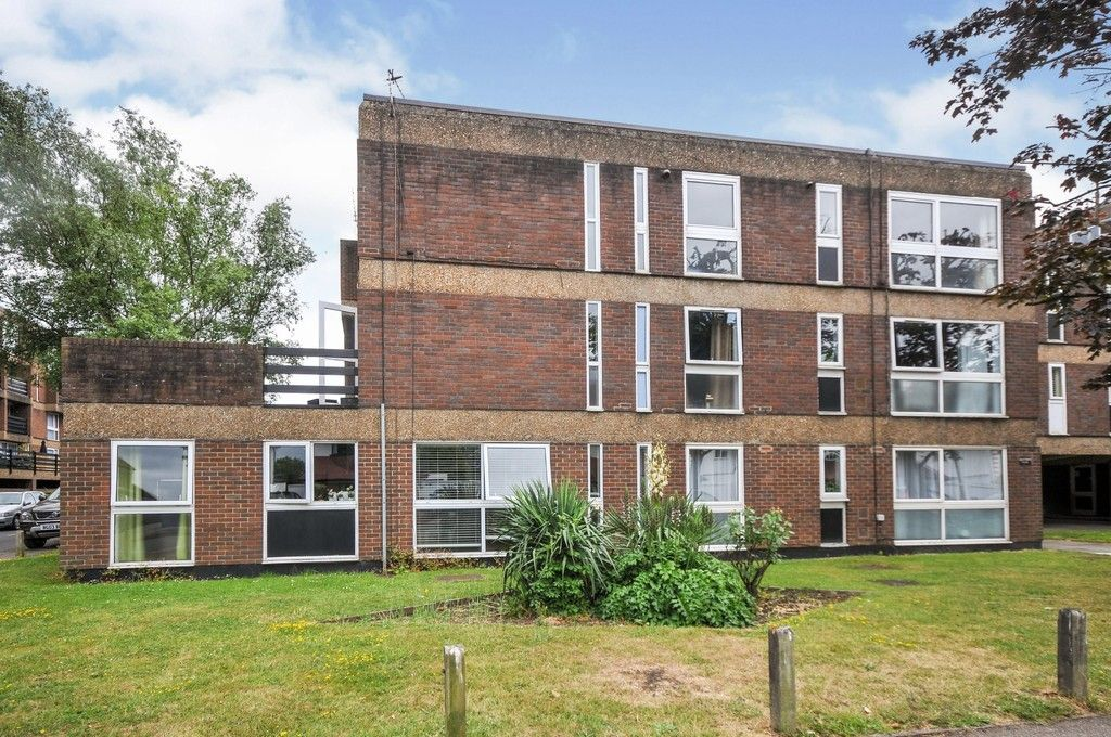 1 bed flat for sale in Longlands Road, Sidcup, DA15, DA15