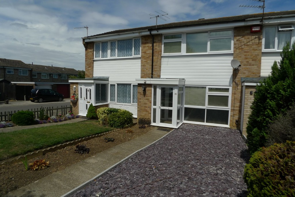 3 bed house to rent in Langford Place, Sidcup, DA14, DA14