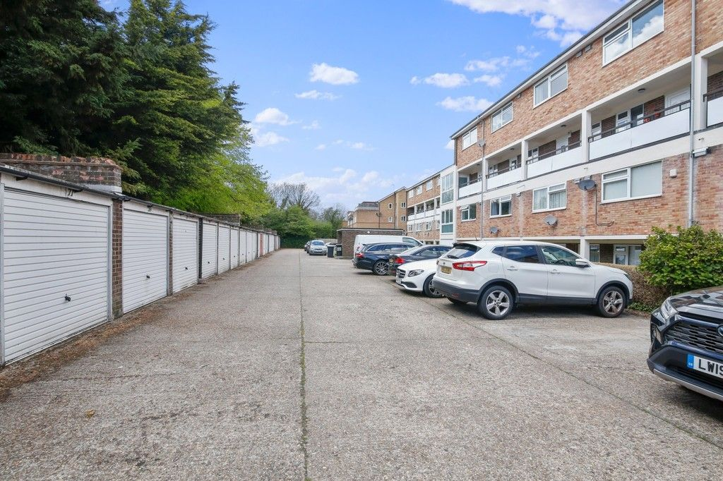 2 bed flat for sale in Manor Road, Sidcup, DA15  - Property Image 14