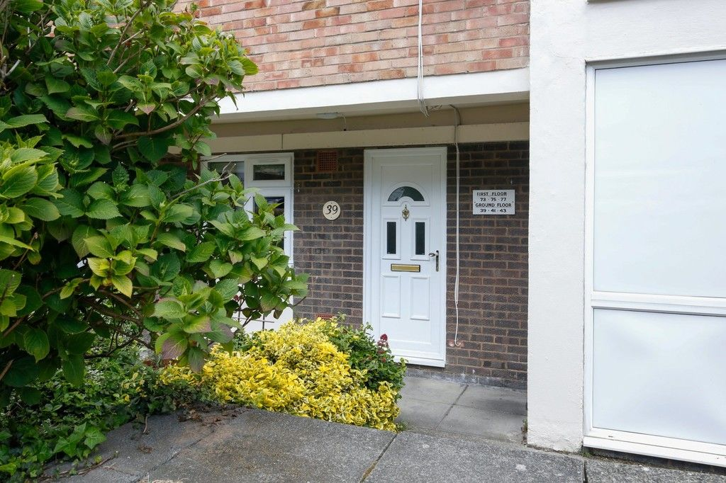 2 bed flat for sale in Manor Road, Sidcup, DA15  - Property Image 15