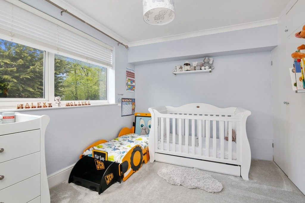 2 bed flat for sale in Manor Road, Sidcup, DA15  - Property Image 5