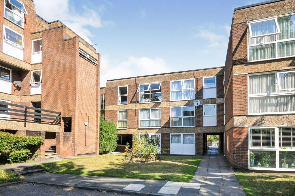 1 bed flat for sale in Longlands Road, Sidcup, DA15  - Property Image 14
