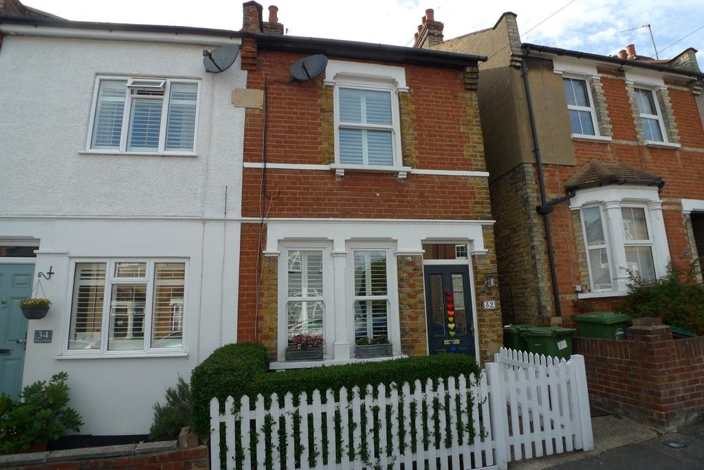 3 bed house to rent in Sussex Road, Sidcup, DA14, DA14