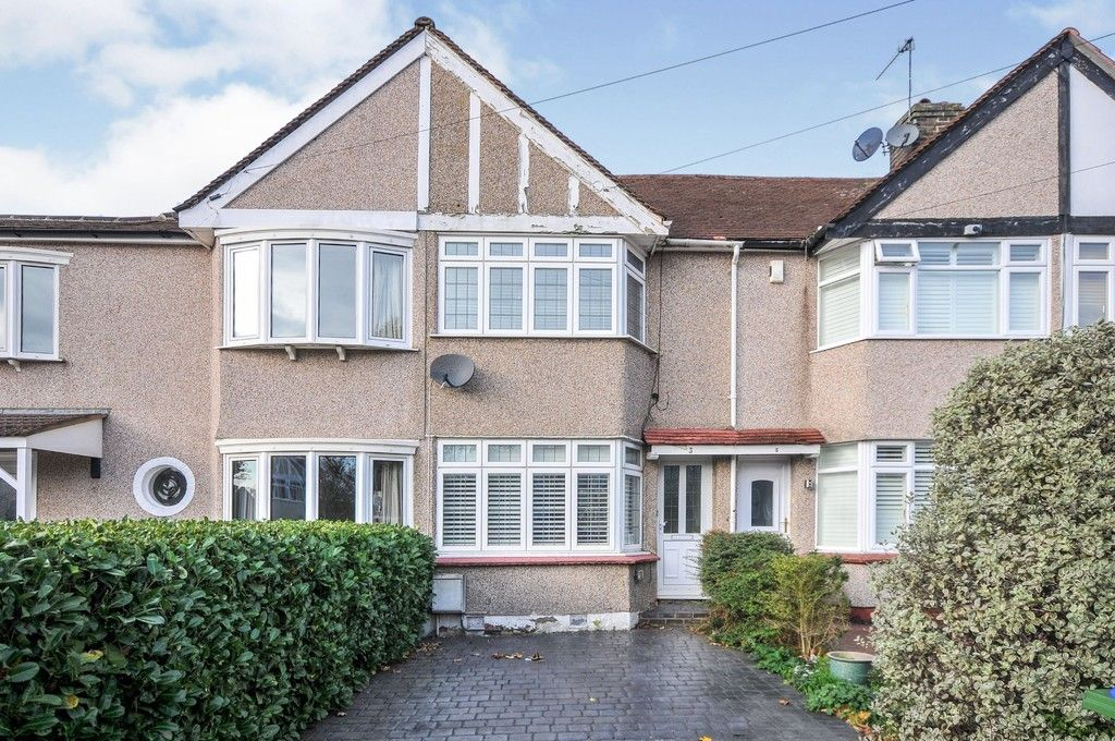 2 bed house for sale in Beverley Avenue, Sidcup, DA15 - Property Image 1