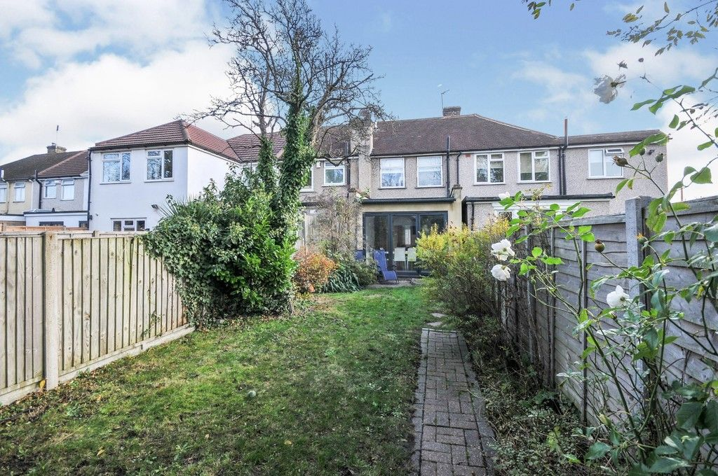 2 bed house for sale in Beverley Avenue, Sidcup, DA15  - Property Image 14