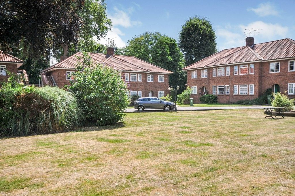 2 bed flat for sale in Sidcup Hill Gardens, Sidcup, DA14  - Property Image 16