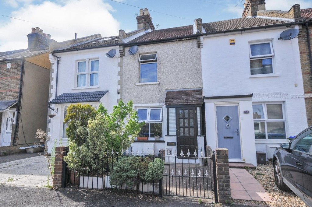 2 bed house for sale in Shirley Road, Sidcup, DA15  - Property Image 1