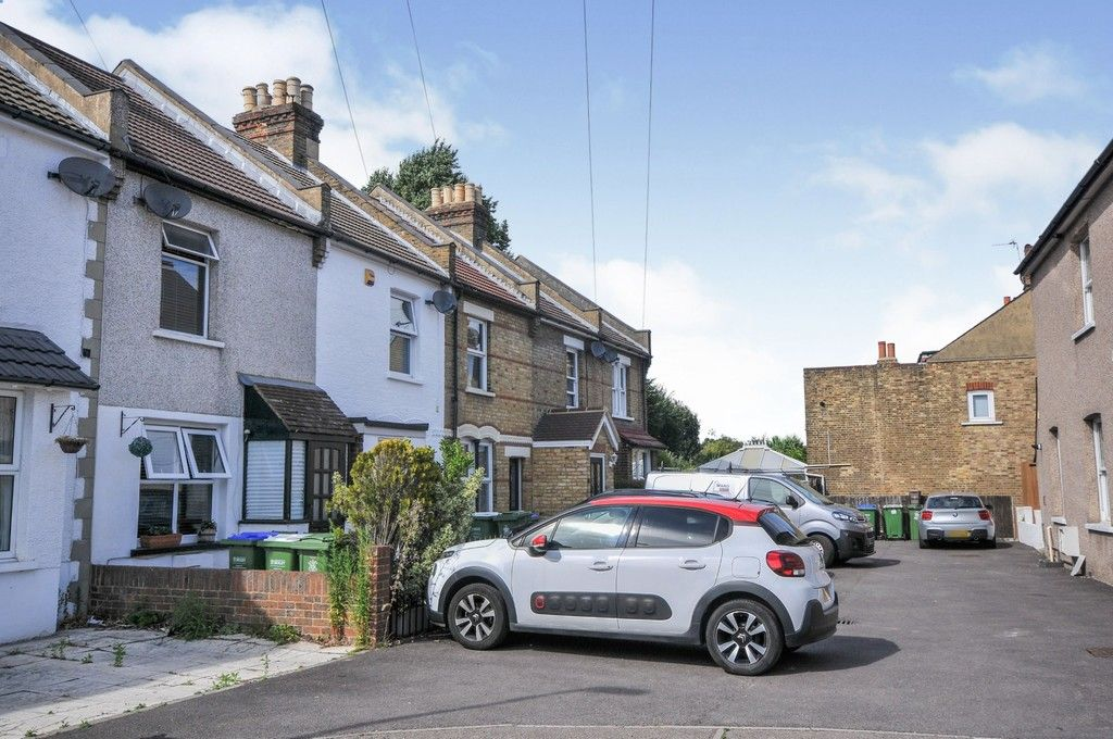 2 bed house for sale in Shirley Road, Sidcup, DA15  - Property Image 19