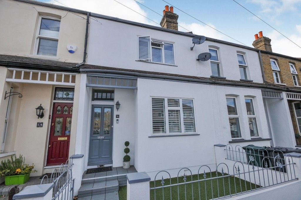 2 bed house for sale in Beaconsfield Road, Bexley, DA5, DA5