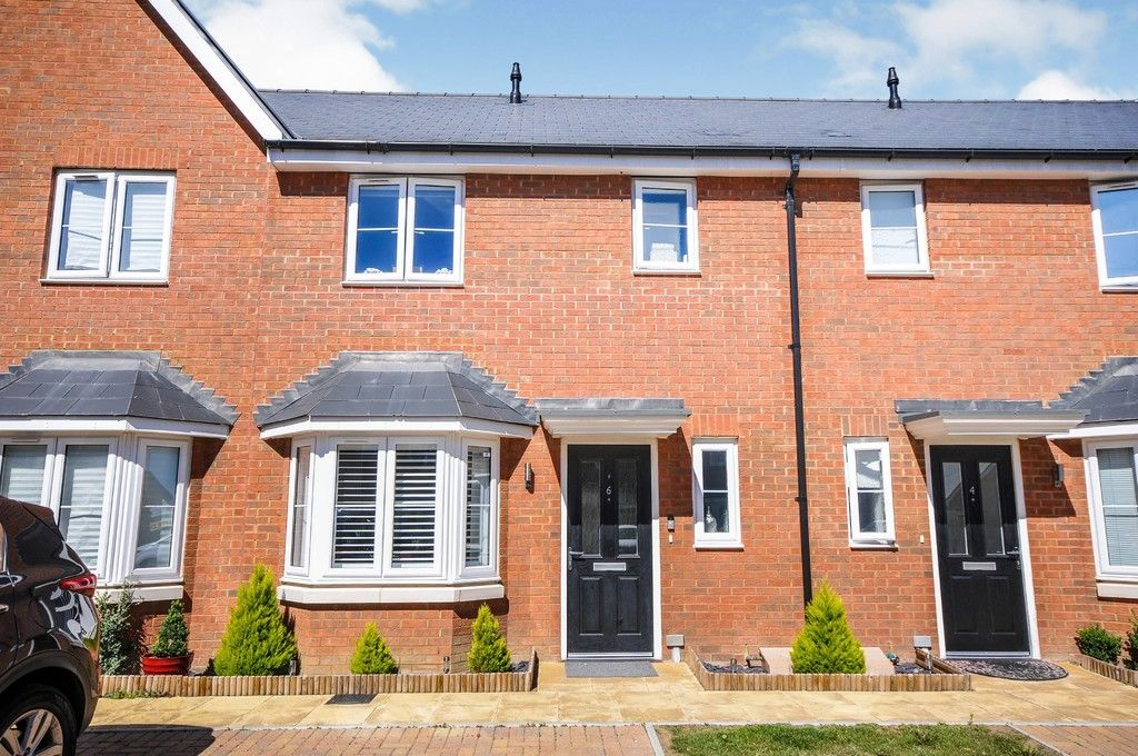 3 bed house for sale in Sun Marsh Way, Gravesend, DA12  - Property Image 16