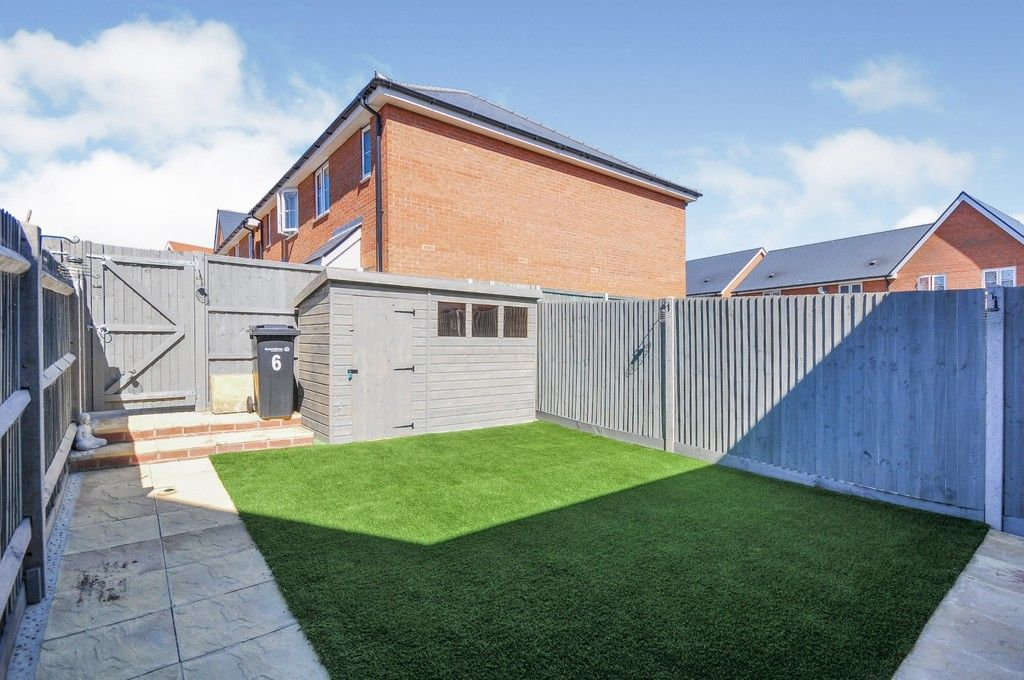 3 bed house for sale in Sun Marsh Way, Gravesend, DA12  - Property Image 7