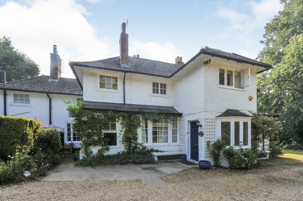 3 bed flat for sale in Rectory Lane, Sidcup, DA14 - Property Image 1