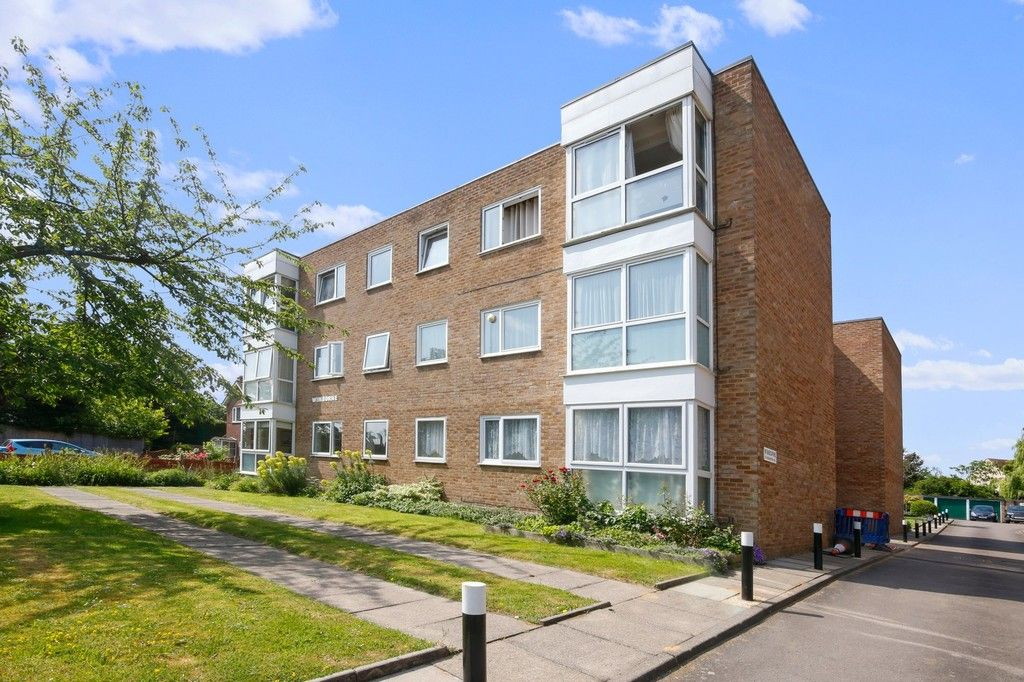 2 bed flat for sale in Highview Road, Sidcup, DA14 - Property Image 1