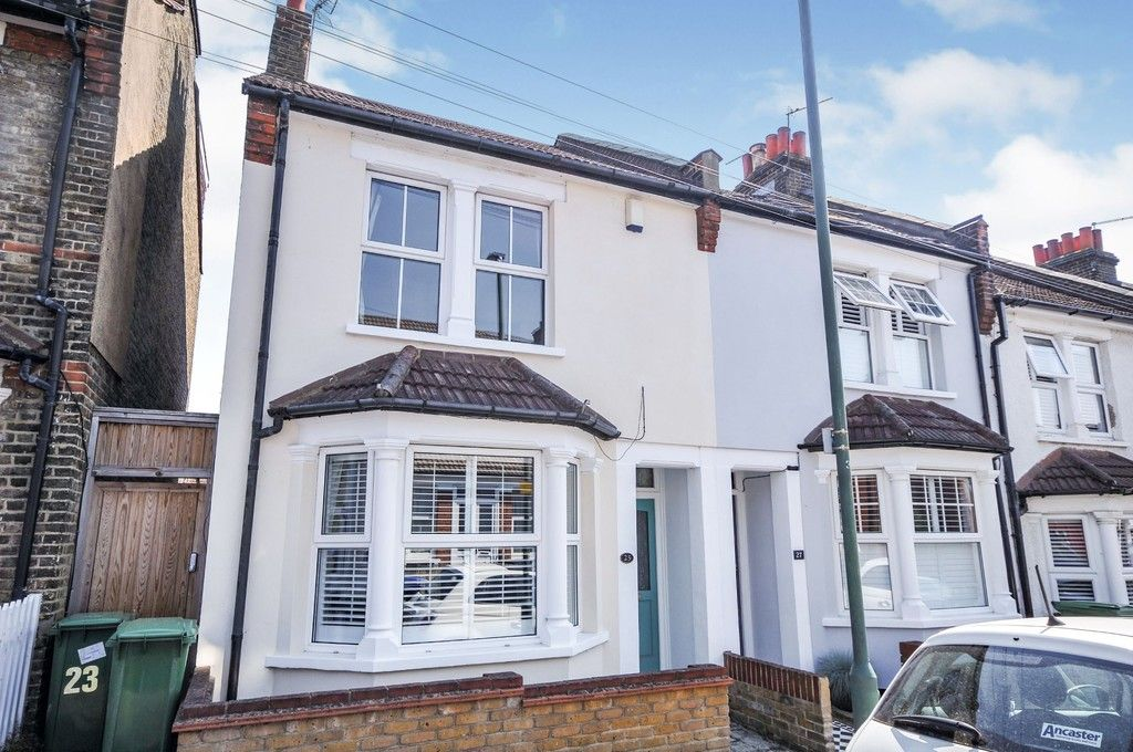 3 bed house for sale in Lincoln Road, Sidcup, DA14, DA14
