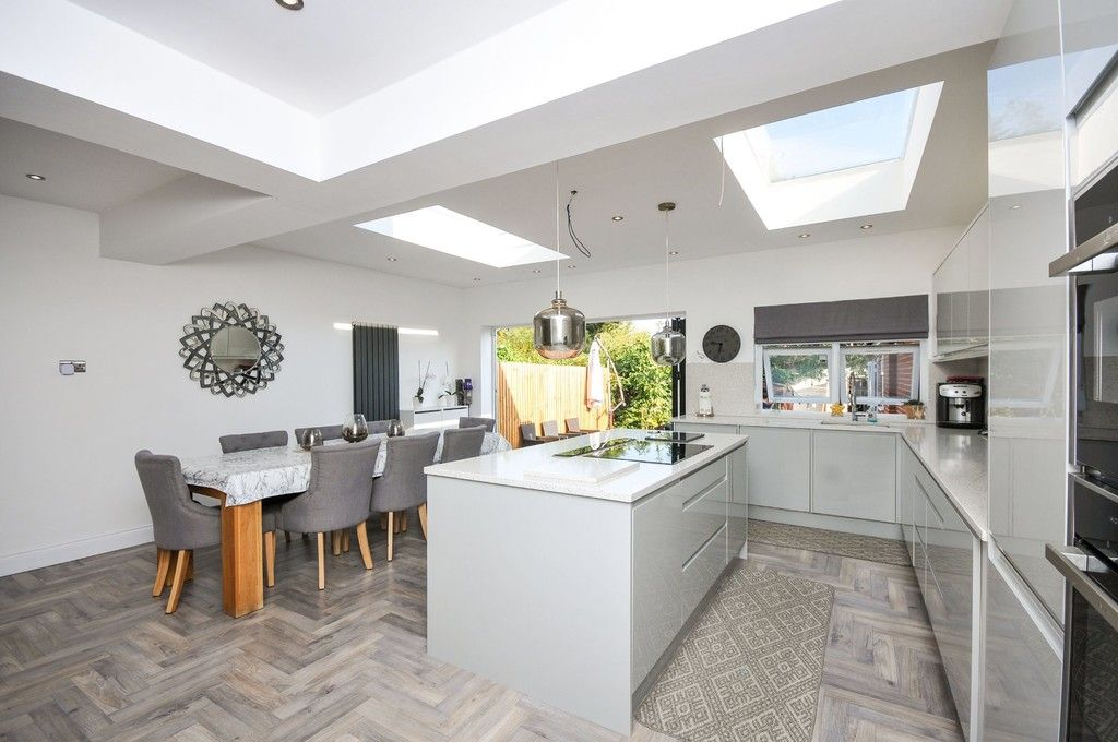 4 bed house for sale in Hurst Road, Sidcup, DA15  - Property Image 11
