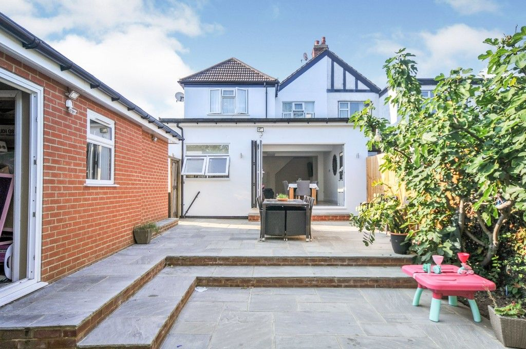 4 bed house for sale in Hurst Road, Sidcup, DA15  - Property Image 19