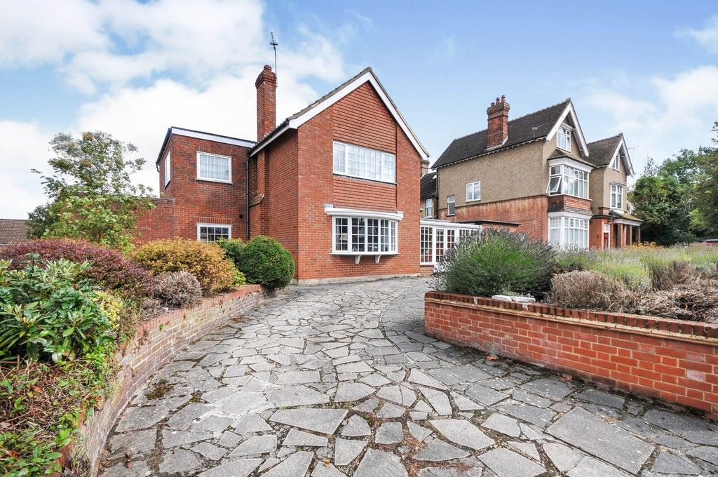 3 bed house for sale in The Drive, Sidcup, DA14  - Property Image 1