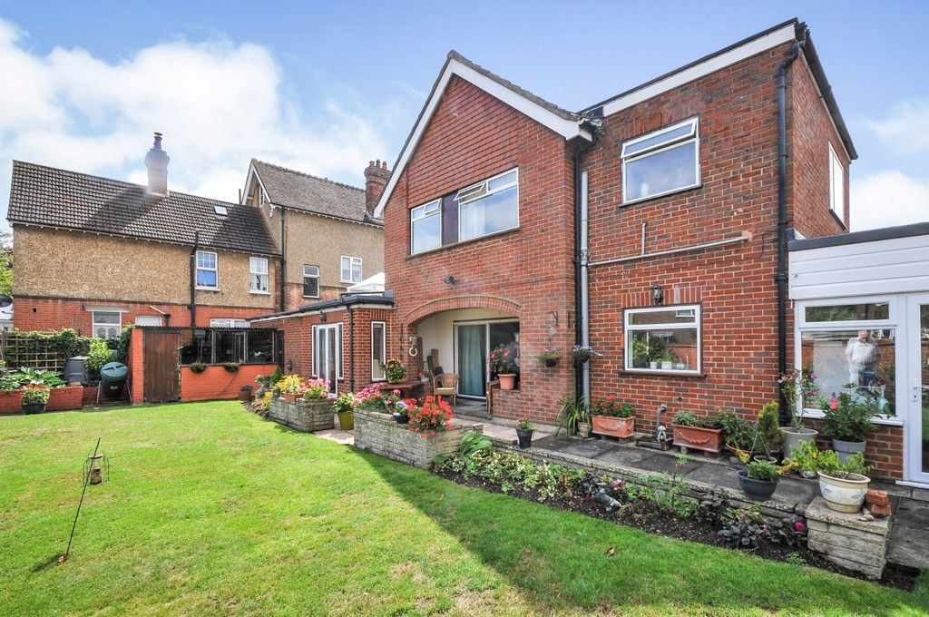 3 bed house for sale in The Drive, Sidcup, DA14  - Property Image 14