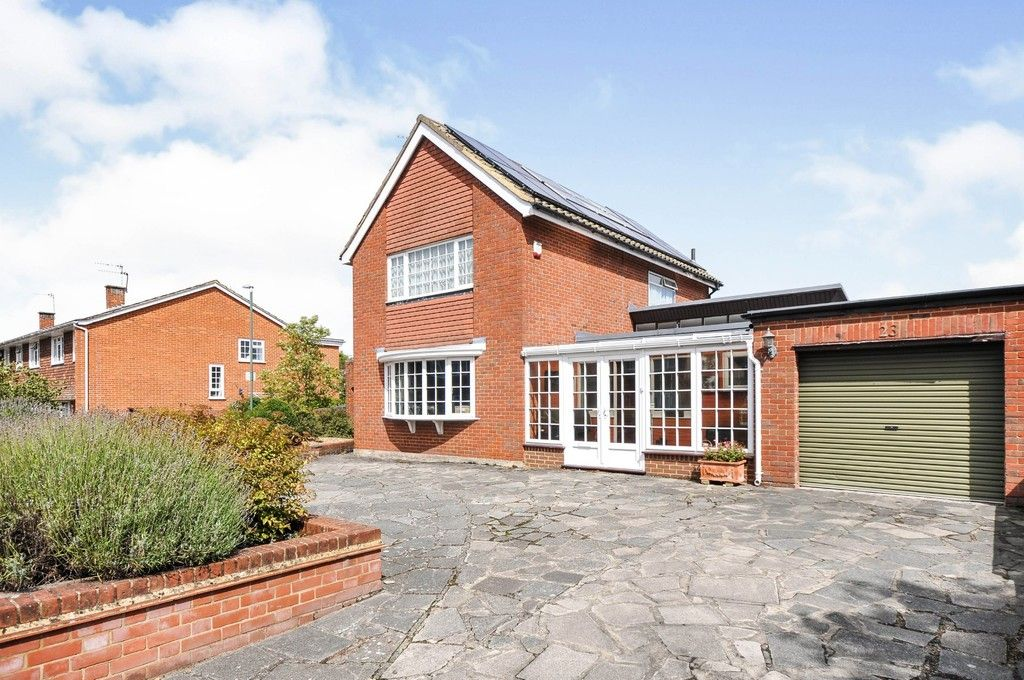 3 bed house for sale in The Drive, Sidcup, DA14  - Property Image 15