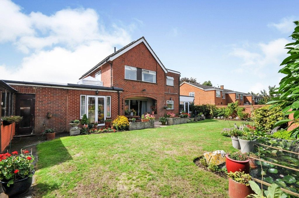 3 bed house for sale in The Drive, Sidcup, DA14  - Property Image 8