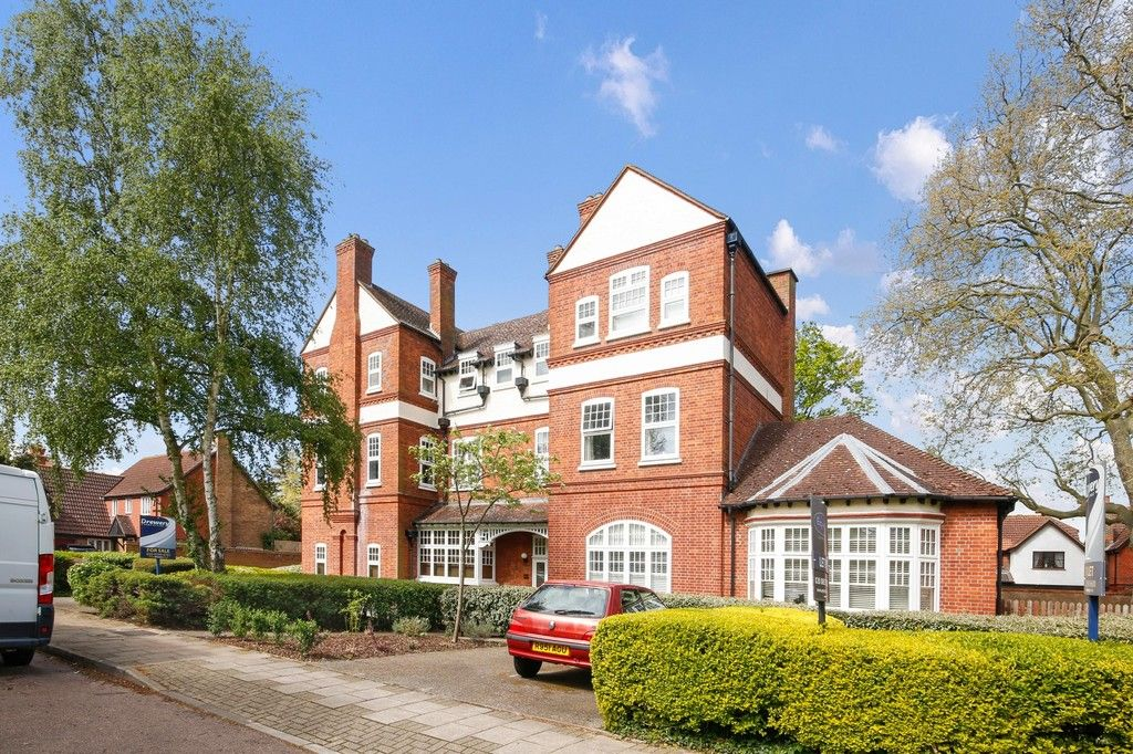 2 bed flat for sale in Acacia Way, Sidcup, DA15  - Property Image 2