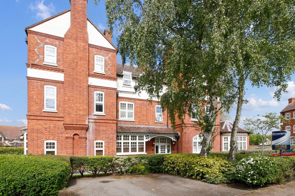 2 bed flat for sale in Acacia Way, Sidcup, DA15  - Property Image 18