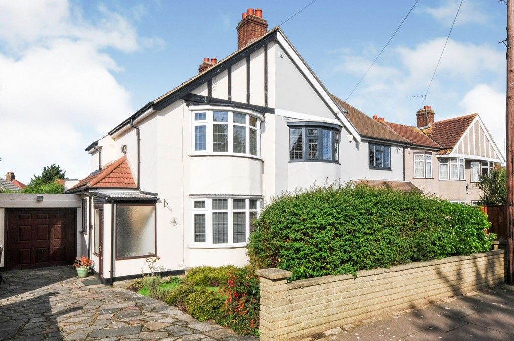 2 bed house for sale in Harland Avenue, Sidcup, DA15 - Property Image 1