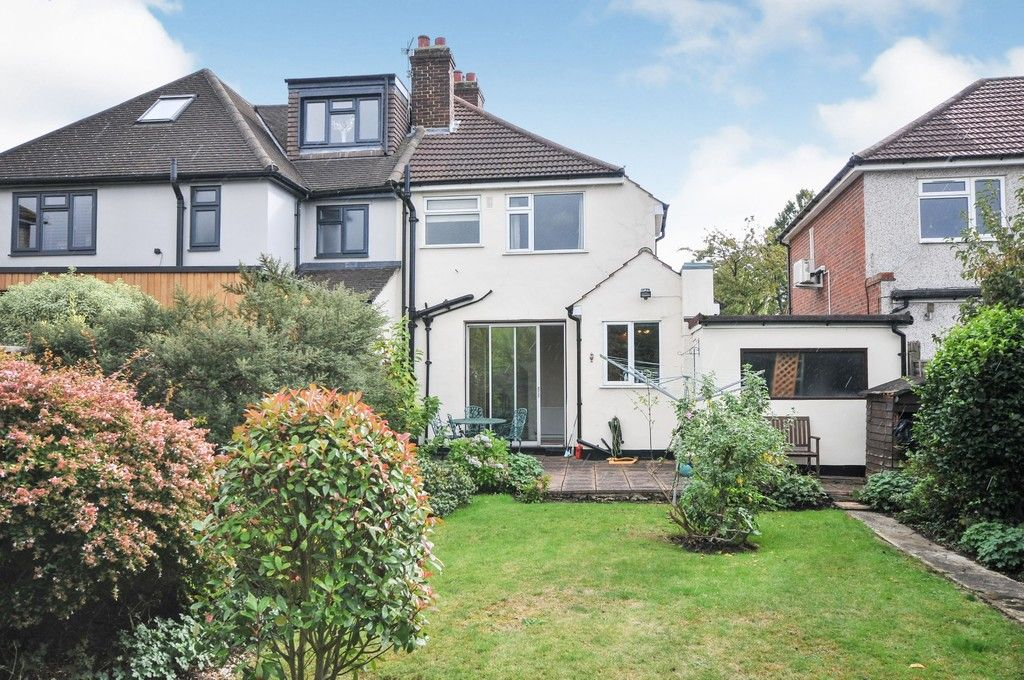 2 bed house for sale in Harland Avenue, Sidcup, DA15  - Property Image 16
