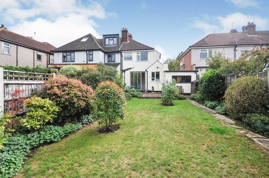 2 bed house for sale in Harland Avenue, Sidcup, DA15  - Property Image 7