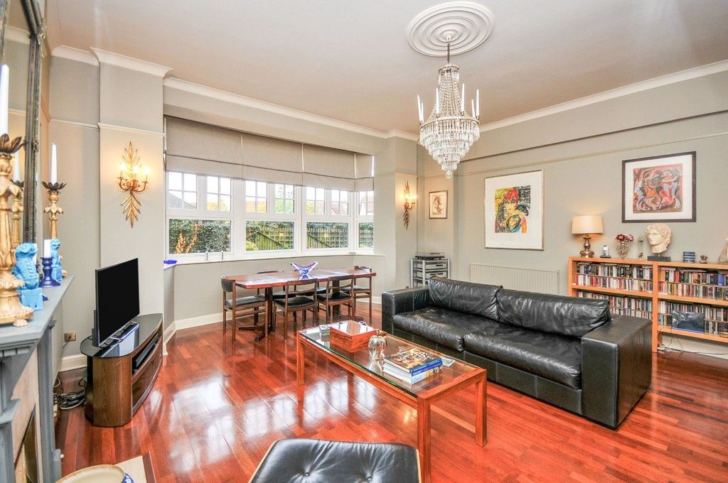 2 bed flat for sale in Acacia Way, Sidcup, DA15  - Property Image 9