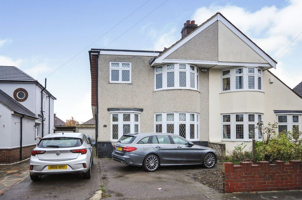 5 bed house for sale in Chaucer Road, Sidcup, DA15 - Property Image 1