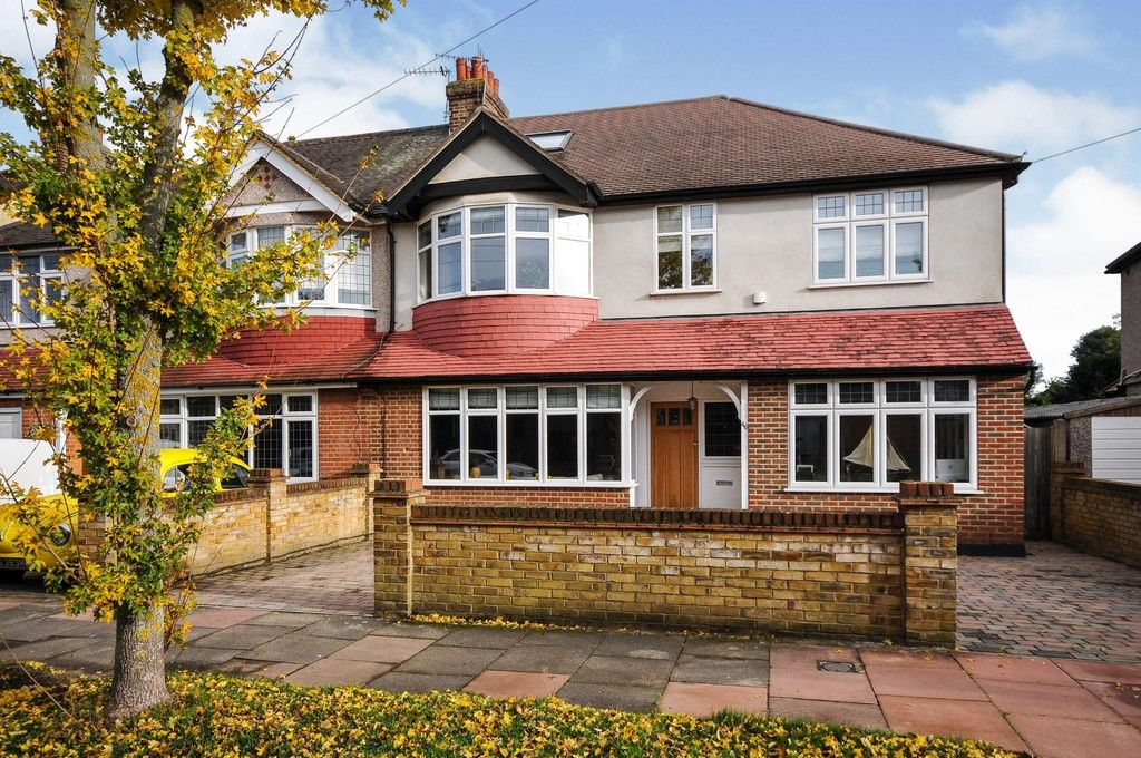 5 bed house for sale in Craybrooke Road, Sidcup, DA14  - Property Image 1