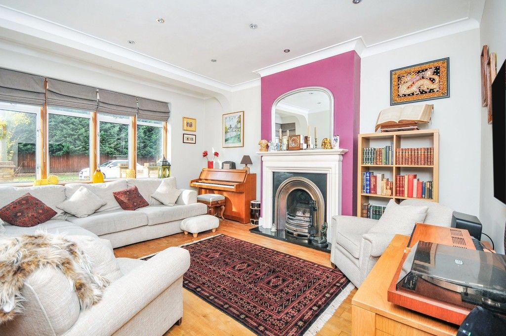 5 bed house for sale in Craybrooke Road, Sidcup, DA14  - Property Image 2