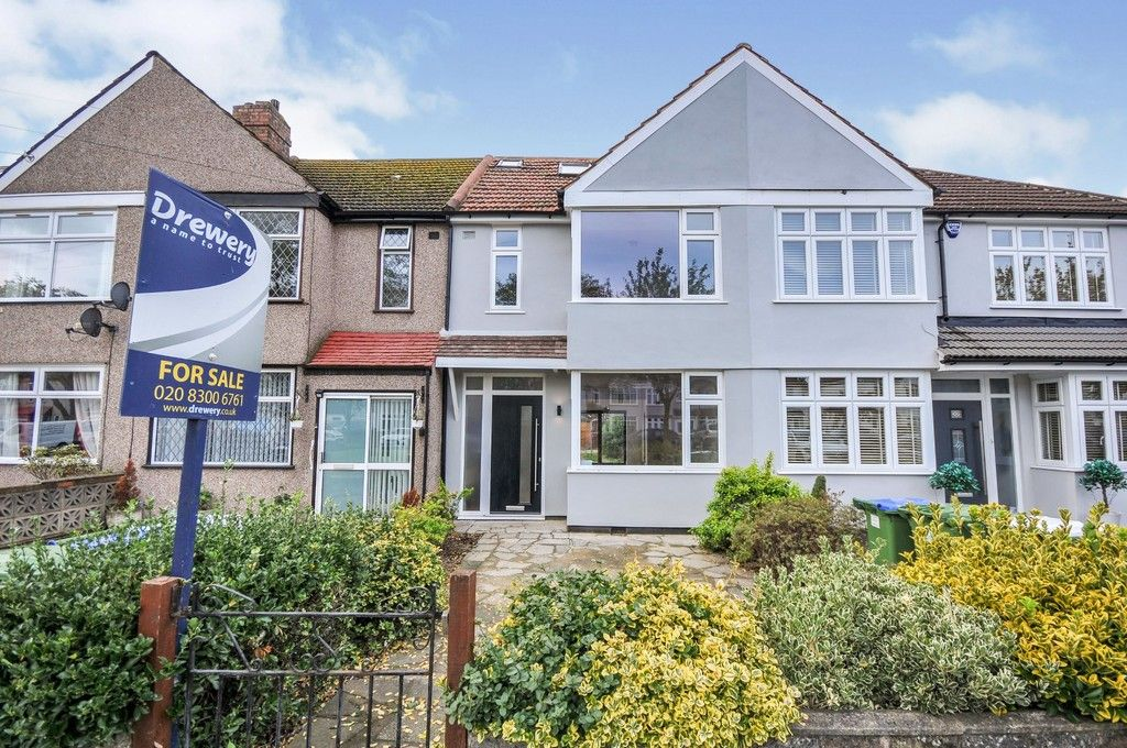 4 bed house for sale in Wellington Avenue, Sidcup, DA15  - Property Image 1