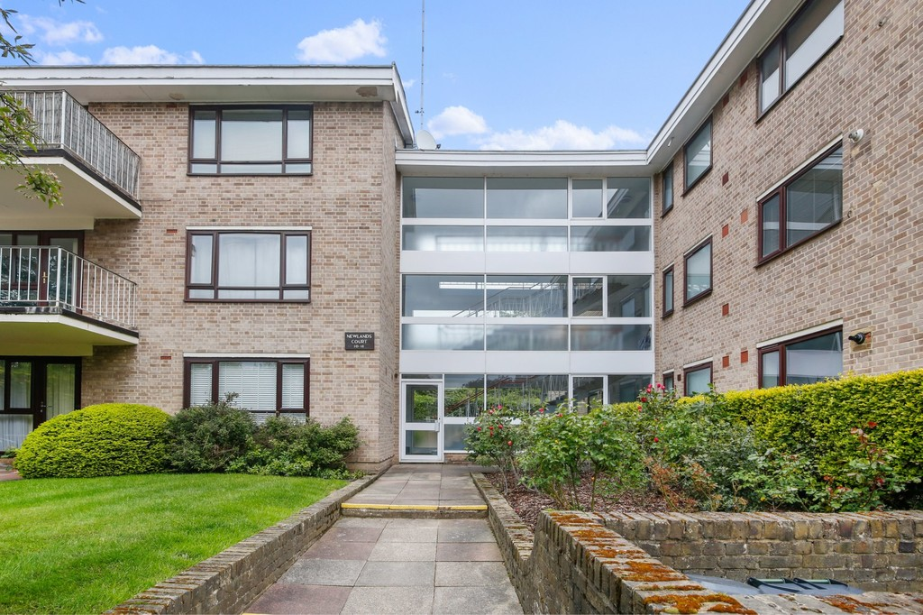 2 bed flat for sale in Footscray Road, Eltham, SE9  - Property Image 14